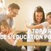 top 9 éducation positive hello bebe.fr