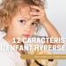 enfant hypersensible hypersensibilité