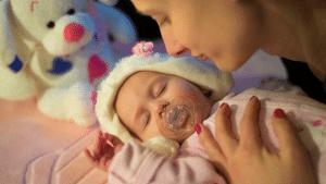 respect sommeil bebe