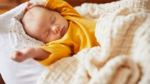 bébé fait ses nuits