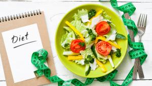 régime et allaitement